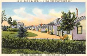 Bob's Bar-B-Q, South Bend, Indiana