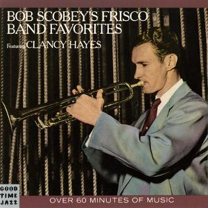 Bob Scobey - Favorites