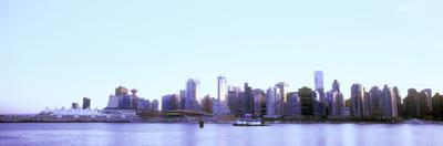 From Stanley Park I by Bob Stefko