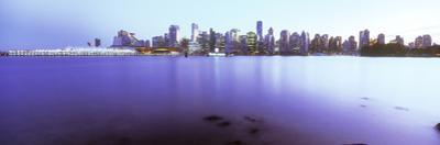 From Stanley Park II by Bob Stefko