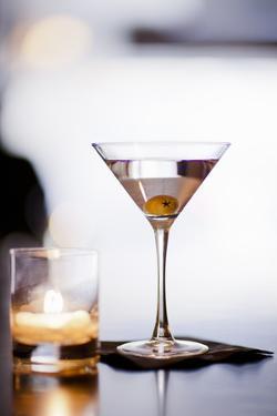 Happy Hour Martini by Bob Stefko