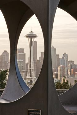 Kerry Park II by Bob Stefko
