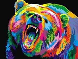 Bear by Bob Weer