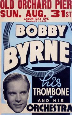 Bobby Byrne Trombone Orchestra