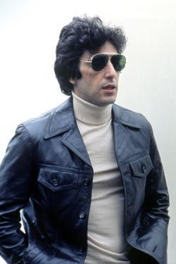 Bobby Deerfield by Sydney Pollack with Al Pacino, 1977 (photo)