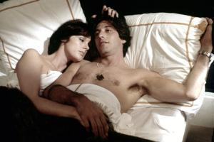 Bobby Deerfield by Sydney Pollack with Anny Duperey, Al Pacino, 1977 (photo)