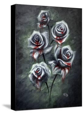 Blood Roses by Bobby Holland