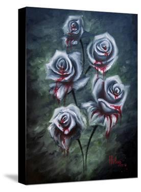 Roses by Bobby Holland