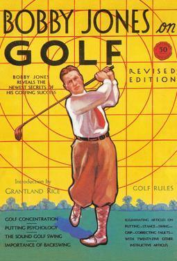 Bobby Jones Golf Magazine
