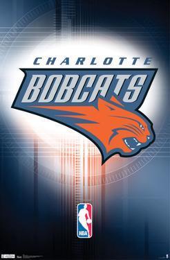 Bobcats - Logo 11