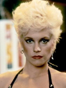 Body Double by BrianDePalma with Melanie Griffith, 1984 (photo)