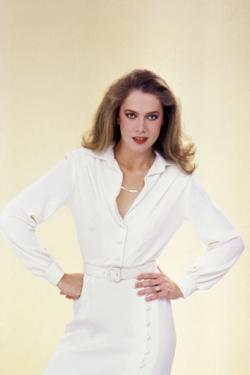 BODY HEAT, 1981 directed by LAWRENCE KASDAN Kathleen Turner (photo)