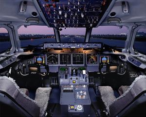 Boeing 717 regional twinjet