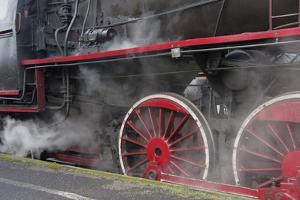 Steam Engine. by Boguslavus
