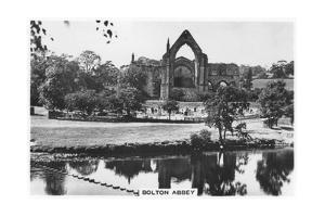 Bolton Abbey, 1936