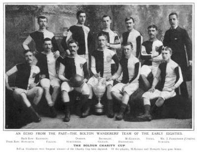 Bolton Wanderers F.C. Team