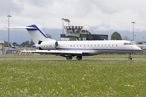 Bombardier Bd-700 1A10 Global Express