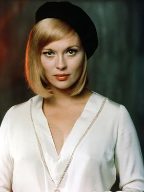 Bonnie and Clyde 1967 Directed by Arthur Penn Faye Dunaway