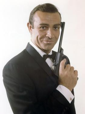 Bons baisers by Russie FROM RUSSIA WITH LOVE by Terence Young with Sean Connery (James Bond 007), 1