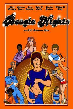 Boogie Nights - German Style