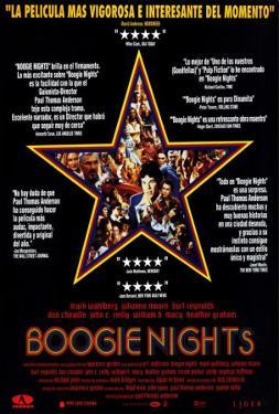 Boogie Nights - Spanish Style