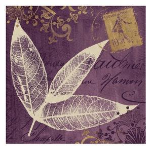 Lavender Laurel by Booker Morey