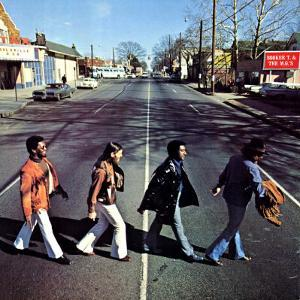Booker T. & the MGs - McLemore Avenue