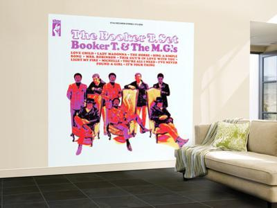 Booker T. & the MGs - The Booker T. Set