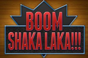 Boom Shaka Laka Video Games