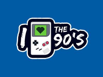 Love the 90's by Boots