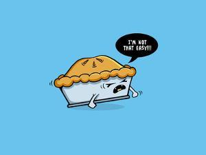 Not That Easy - Cute Pie by Boots