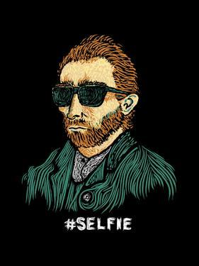 Van Gogh: Master of the Selfie by Boots