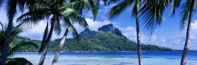 Bora Bora, Tahiti, Polynesia