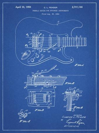 PP46 Blueprint