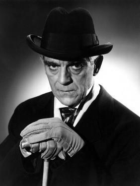 Boris Karloff, 1947