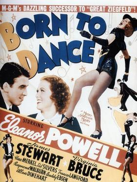 Born To Dance, 1936, Directed by Roy del Ruth