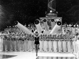 Born to Dance, 1936