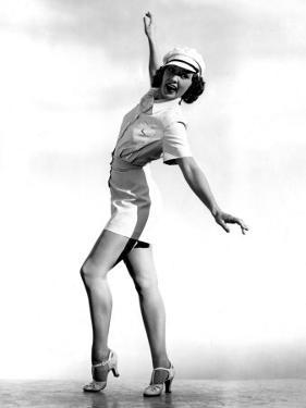 Born to Dance, Eleanor Powell, 1936