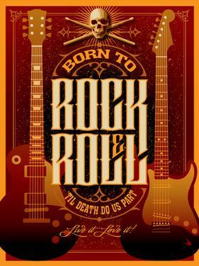 Born to Rock and Roll