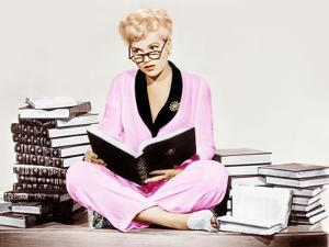 Born Yesterday, Judy Holliday, 1950
