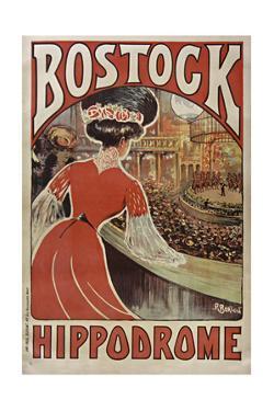 Bostock Hippodrome