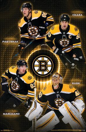 Boston Bruins - Team