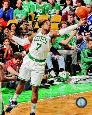 Boston Celtics - Jared Sullinger Photo