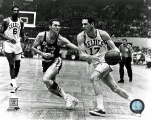 Boston Celtics - John Havlicek Photo