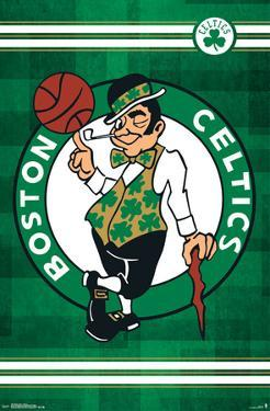 Boston Celtics - Logo 14