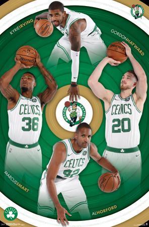 Boston Celtics - Team