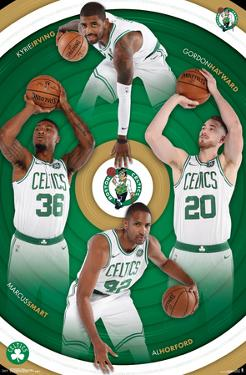Boston Celtics - Team