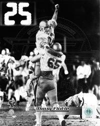 Affordable Doug Flutie Posters for sale at AllPosters com