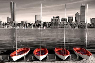 Boston- Marina View