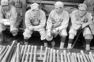 Boston Red Sox, 1916